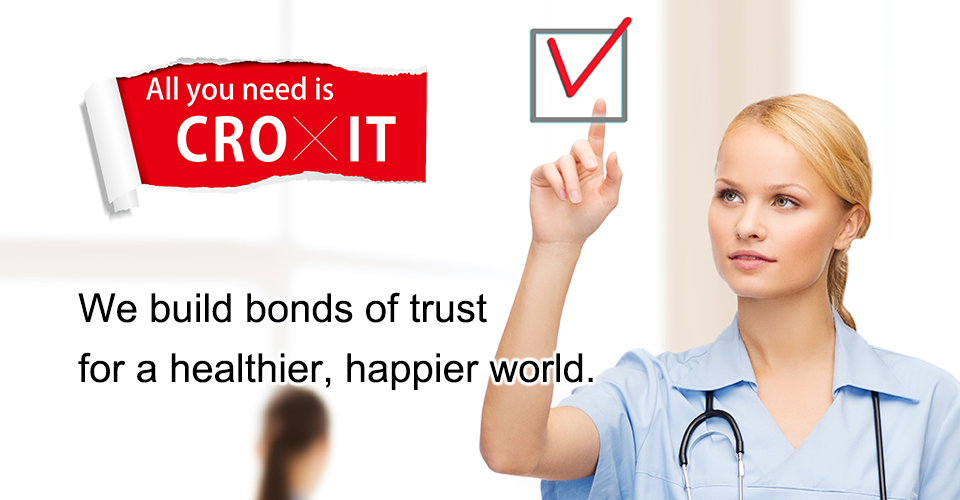 We build bonds of trust for a healthier, happier world.