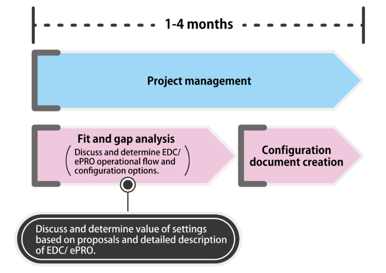 Example of consultation process