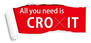 All you need is CRO IT